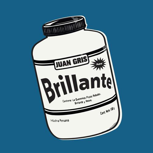 Brillante - Juan Gris