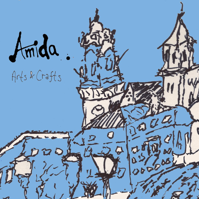 Amida - Arts & Crafts